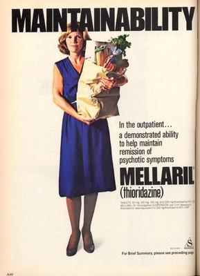 Mellaril Free Trial